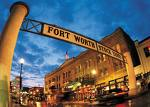 Fortworth City Guide